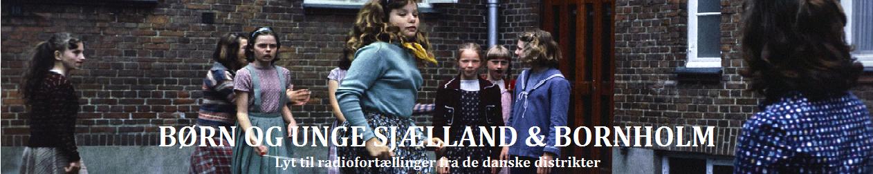 sjaelland-og-bornholm