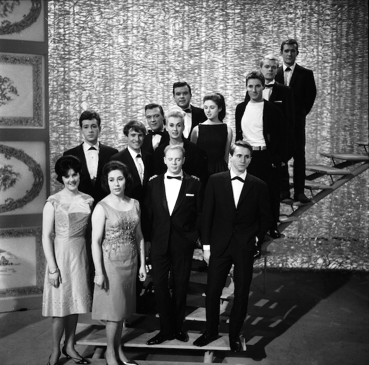 Eurovision 1964