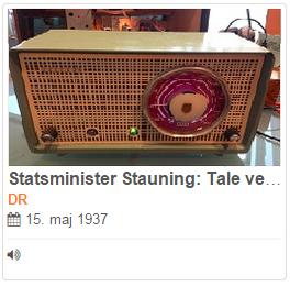 stauning